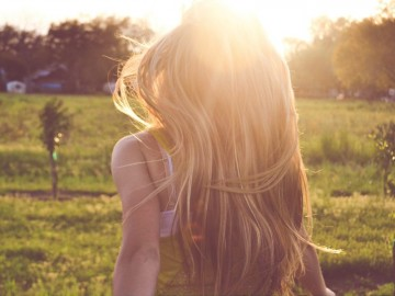 Coconut Oil and the Secret to Gorgeous Hair